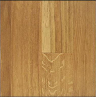 Rift & Quartered Sawn Lumber