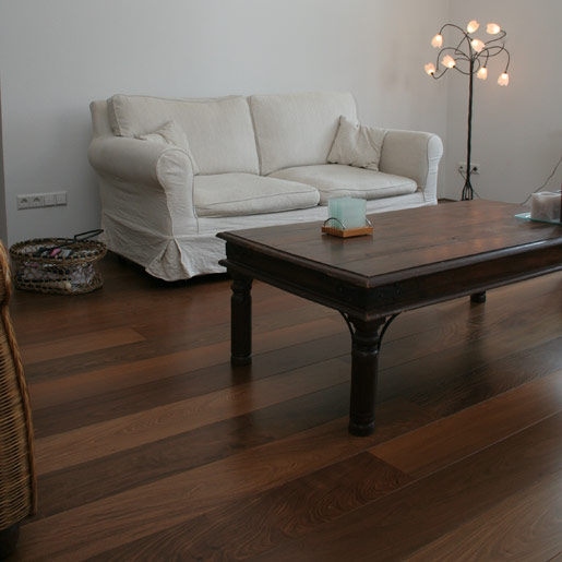 Lapacho Select and Better Prefinished Flooring