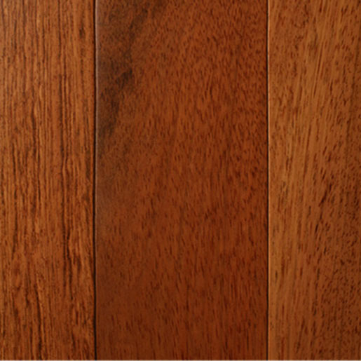 Brazilian cherry hardwood flooring prefinished for Cherry wood flooring