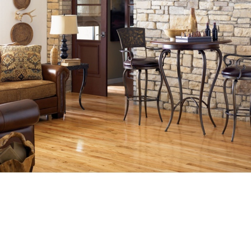 Red Oak #1 Com Prefinished Flooring