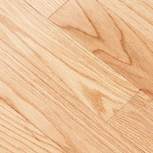 Red Oak Clear Prefinished Flooring
