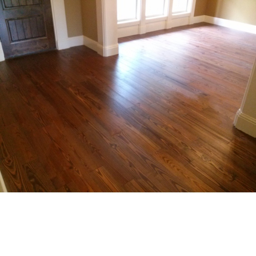 Southern yellow pine antiqued sierra 3 4 x 5 1 8 x 1 39 7 for Mill run grade hardwood flooring