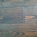 Southern Yellow Pine Antiqued Smoked Prefinished Flooring