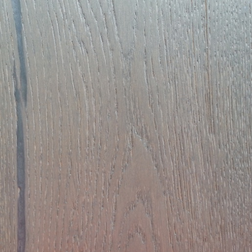 "White Oak New England Shakes 5/8"" x 7 1/2"" x 73"" Rustic 4mm Wear Layer Distressed- Engineered ..."