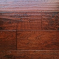 Hickory Allspice Engineered Prefinished Flooring