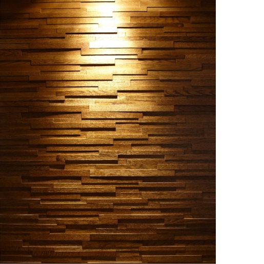 Red Oak Friendlywall Bach Wall Panel Select 5659
