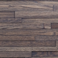 Red Oak - Friendlywall - Debussy II Prefinished Wall Panels