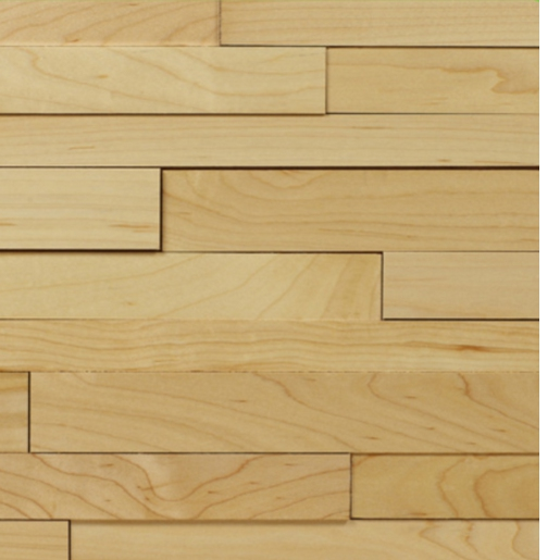 Maple Friendlywall Natural 6 6 X 13 5 X 53 5