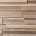 Mixed Species - Friendlywall - San Fran Prefinished Wall Panels
