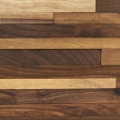 Walnut - Friendlywall - Natural Prefinished Wall Panels