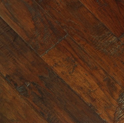 Hickory Victorian Hampstead Prefinished Handscraped