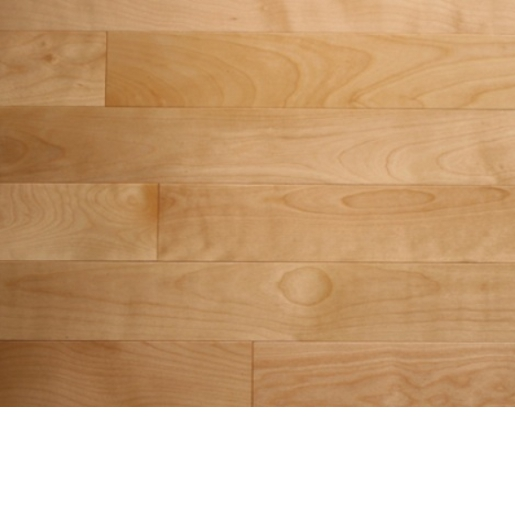 Yellow Birch Premium Prefinished Flooring
