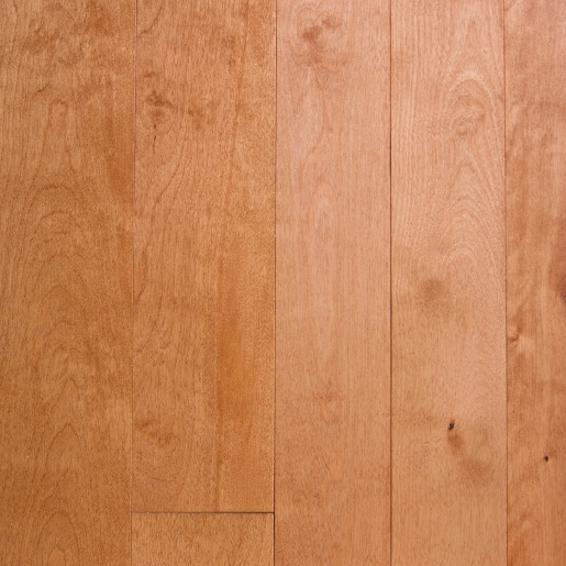 Yellow Birch Select Prefinished Flooring