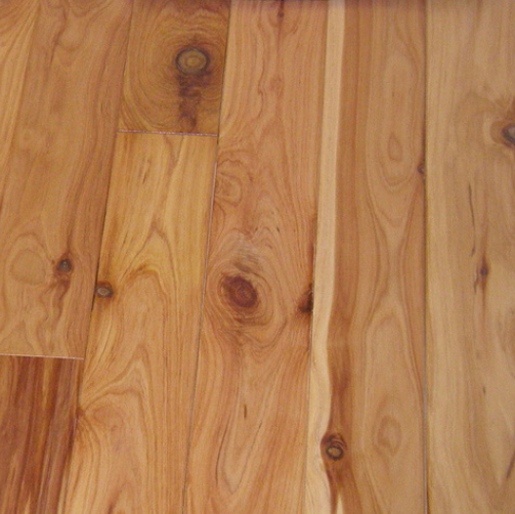Australian Cypress Select Prefinished Flooring