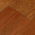 Brazilian Cherry Natural Prefinished Flooring