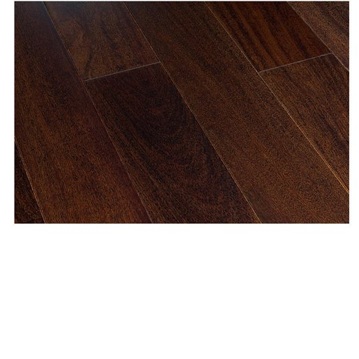 Cumaru espresso 3 4 x 3 3 4 x 1 6 39 clear smooth for Red cumaru flooring
