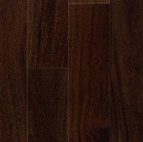 Cumaru Espresso Engineered Prefinished Flooring