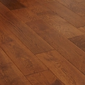 White Oak Caramel Prefinished Flooring
