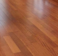 Pacific Mahogany - Cherry Prefinished Flooring