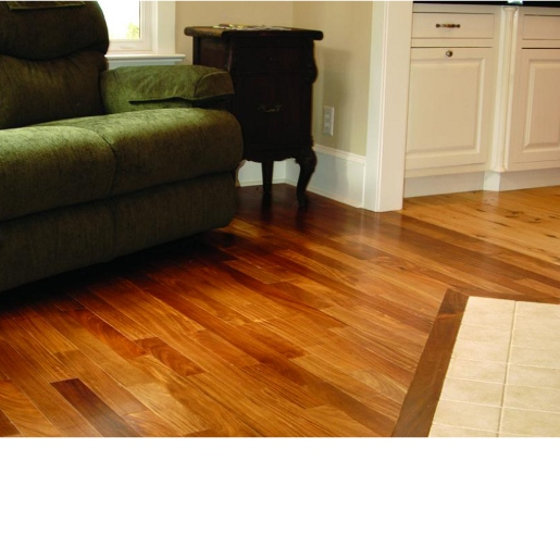 Southern Chestnut Flooring