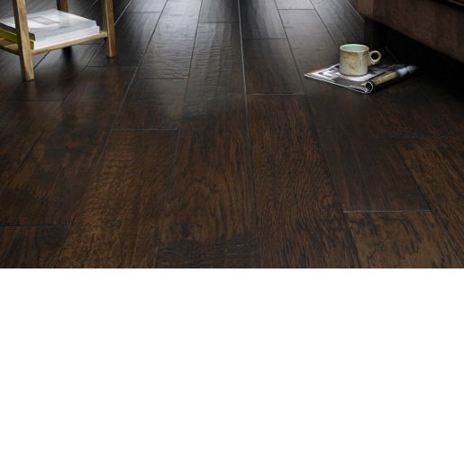 Hickory 15th peoria 1 2 x 7 x 1 39 6 39 select 2mm wear for Hardwood flooring installation peoria il