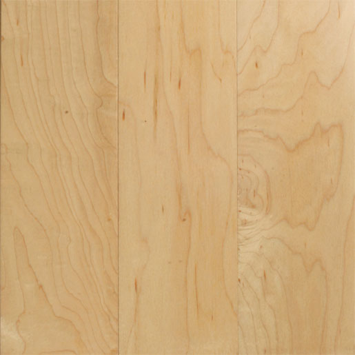 Maple hardwood flooring prefinished engineered maple for Maple flooring