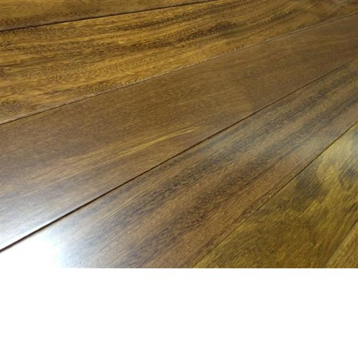 Sucupira Clear Mixed Prefinished Flooring