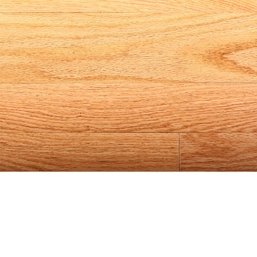 Red Oak Select and Better Prefinished Flooring