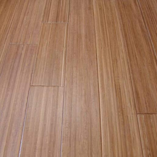 Bamboo cork combination flooring compared to strand bamboo for Cork vs bamboo flooring