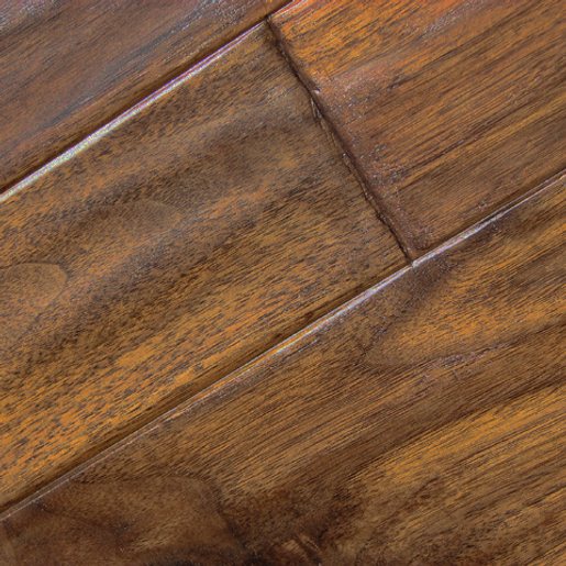 Walnut hardwood flooring prefinished engineered walnut for Walnut hardwood flooring