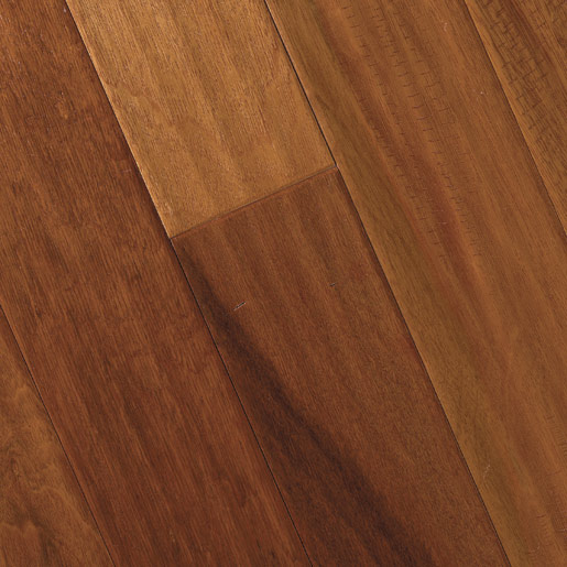 Brazilian cherry caramel villiage 3 8 x 5 x 1 4 39 first for Engineered wood floor 6mm