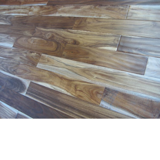 Acacia #1 Common and Better Prefinished Flooring