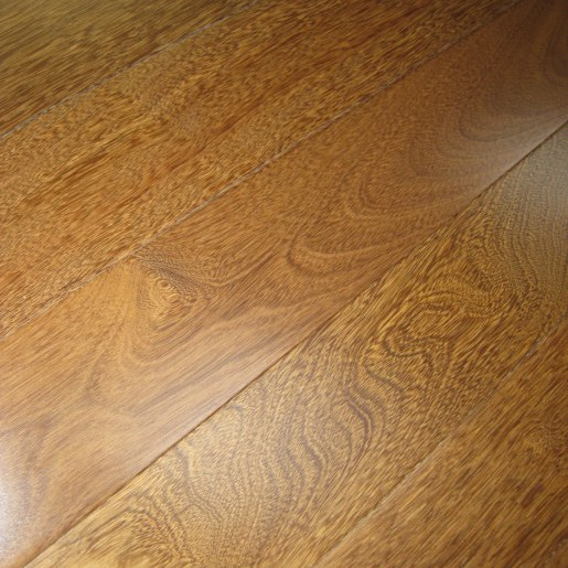 Brazilian brownheart 3 4 x 3 x 1 7 39 prefinished clear for Prefinished flooring