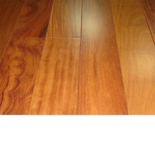 Cumaru 3 4 x 5 x 1 7 39 clear smooth prefinished flooring for Red cumaru flooring