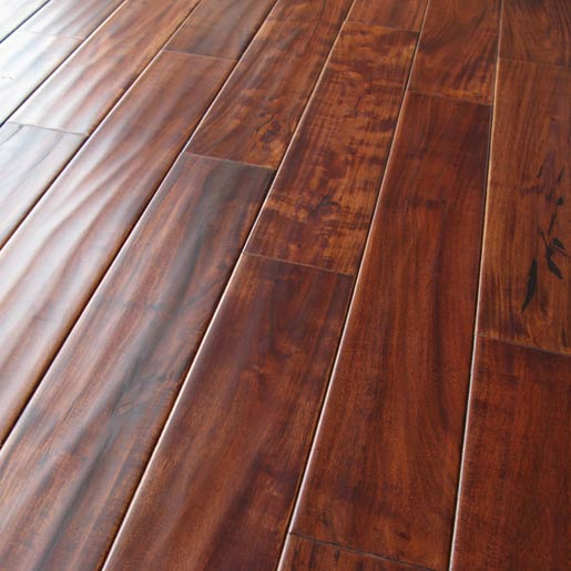 Acacia Rosewood 11 16 Quot X 4 72 Quot X 1 3 Select And Better