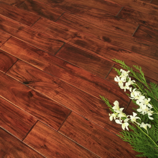 Acacia Select and Better Prefinished Flooring