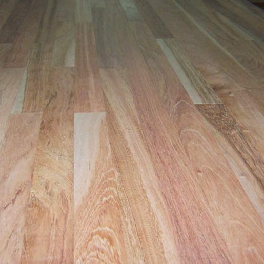 Brazilian cherry unfinished brazilian cherry wood for Unfinished hardwood floors