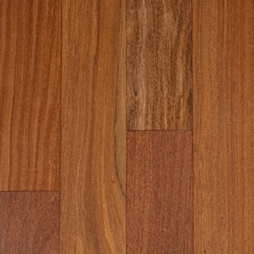 Cumaru natural 1 2 x 7 1 2 x 1 7 39 mill run 2mm wear for Red cumaru flooring