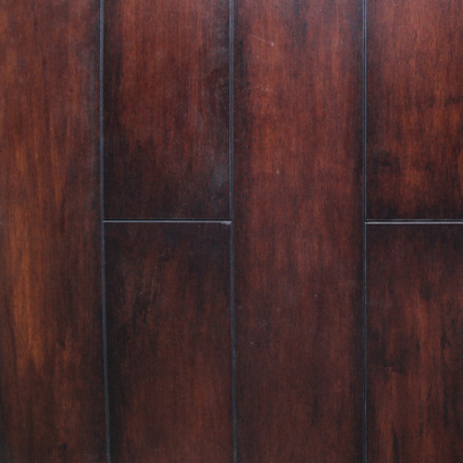 Dark Wood Laminate ~ Laminate dark scarlet ac click