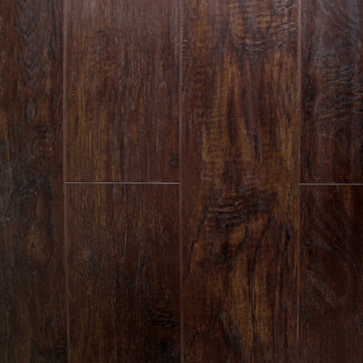 Laminate Espresso Walnut Laminate One Strip Ac3 Click 5012