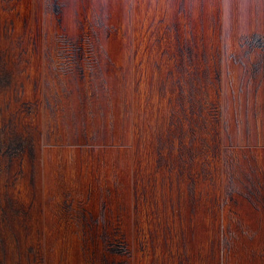 Laminate Mocha Walnut Laminate One Strip Ac3 Click 5013