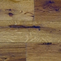 White Oak American Pub - Spiced Rum Engineered Prefinished Flooring