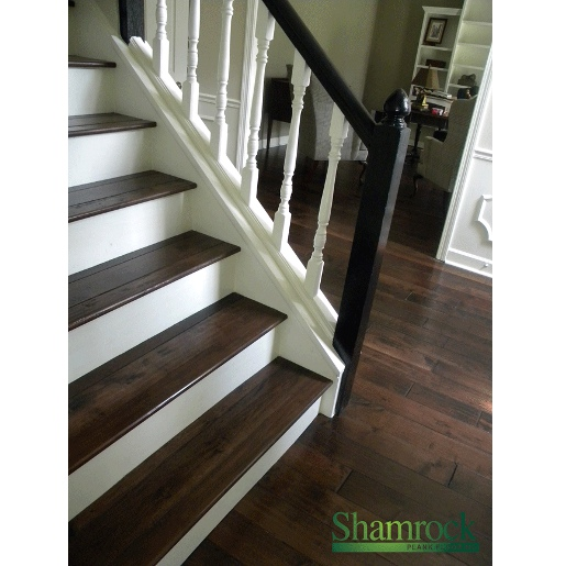 Maple Natural Prefinished Flooring