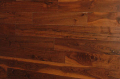 Walnut Natural Engineered Flooring