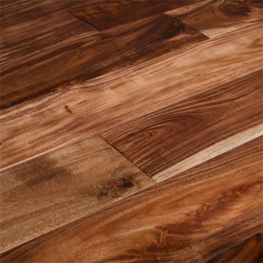 Acacia natural 11 16 x 4 8 x 1 39 3 39 1 common and better for Natural floors