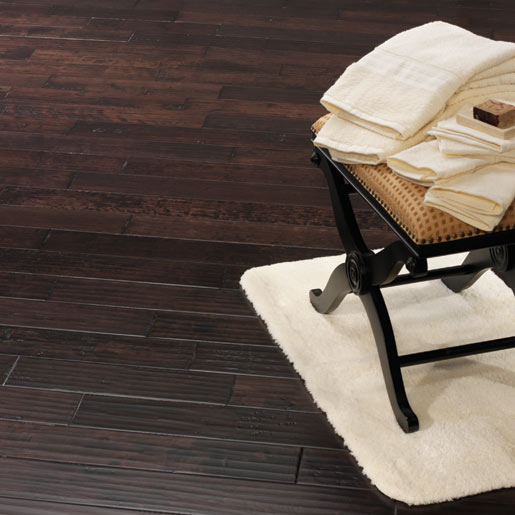 Birch Shadow Engineered Prefinished Flooring