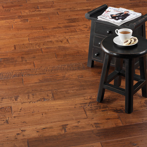 Maple Legacy  Engineered Prefinished Flooring