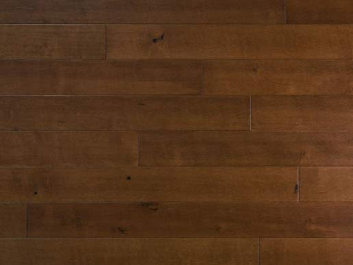Birch Nutmeg Engineered Prefinished Flooring