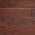 Maple Aged Leather Engineered Flooring