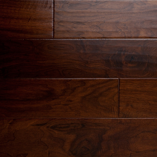 Walnut Select 2mm Wear Layer Engineered Prefinished Flooring